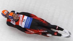Actually Peter Penz & Georg Fischler (Austria), Double Luge