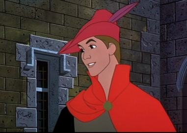 On Sleeping Beauty, Prince Philip & the Dress   Words to ...